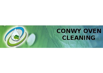 Conwy Oven Cleaning