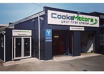 Cooke Motors
