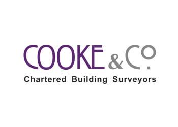 Cooke & Co Chartered Building Surveyors Ltd.