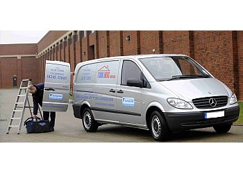 Cool Heat Services Ltd.