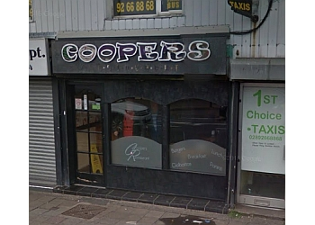 Coopers