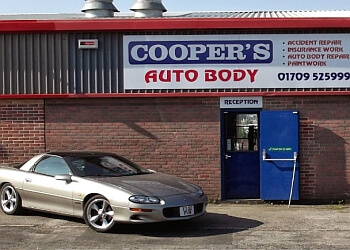 Local Body Shops >> 3 Best Car Body Shops In Rotherham Uk Expert Recommendations