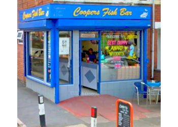 Coopers Fish Bar Coventry
