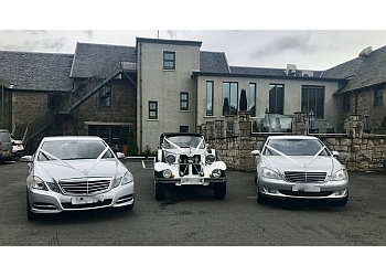 Coopers Wedding Cars
