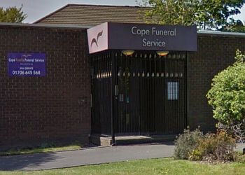 Cope Funeral Services