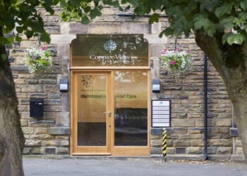 Coppice View Dental Care