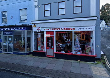 Copy Print & Design