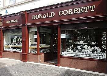 Corbett Jewellers