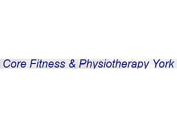 Core Fitness & Physiotherapy