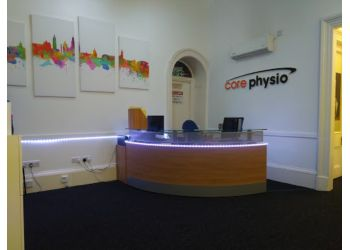 Core Physio Glasgow