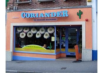 Coriander Restaurant