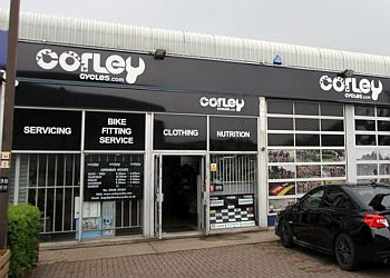 Corley Cycles