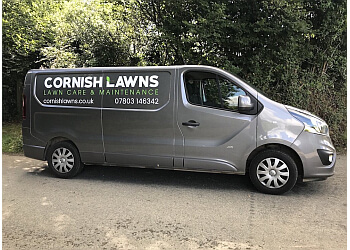 Cornish Lawns