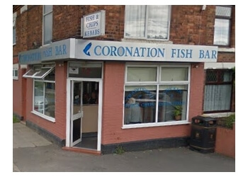Coronation Fish Bar