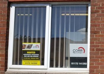 Corr Recruitment Ltd