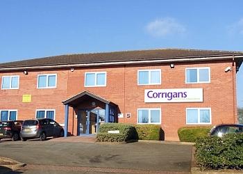 Corrigans Financial Services