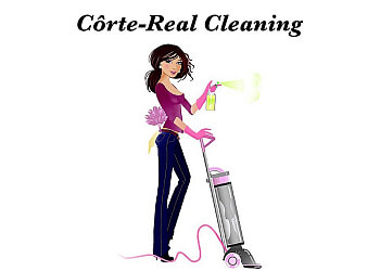 Corte Real Cleaning Service