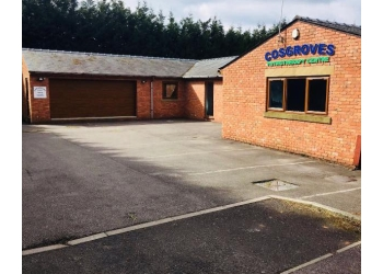 Cosgrove's Physio Ltd.