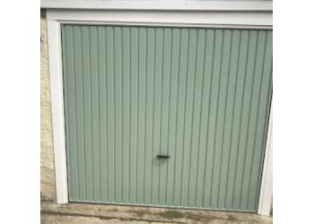 Cosham Garage Doors and Repairs