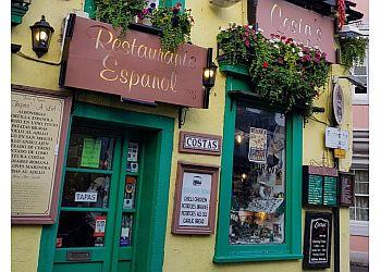 Costas Tapas Bar