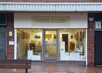 Coterie Gallery