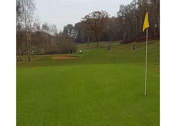 Cotessey Park Golf Club