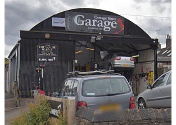 Cottage Street Garage
