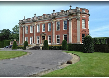 Cottesbrooke Hall & Garden
