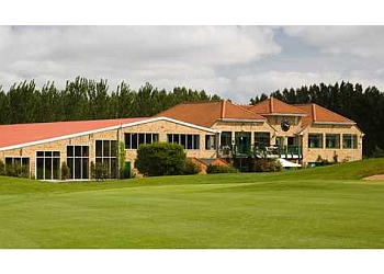 Cottingham Parks Golf & Leisure Club