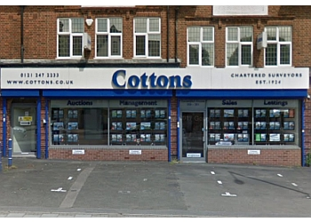 Cottons Chartered Surveyors