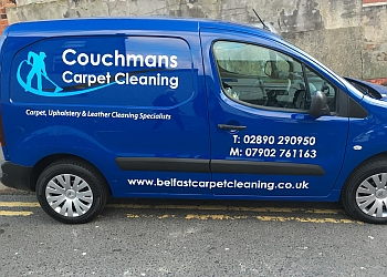 Couchmans Carpet Cleaning