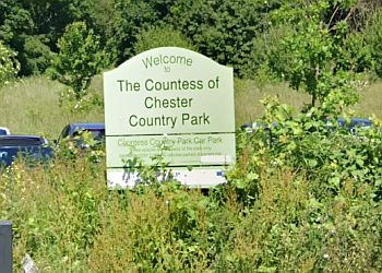 Countess of Chester Country Park