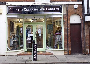 Country Cleaners and Cobbler