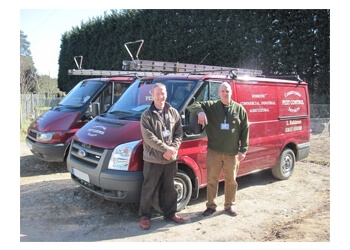 Countryside Pest Control Services