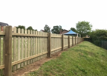 Countrywide Fencing