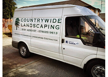 Countrywide Landscaping