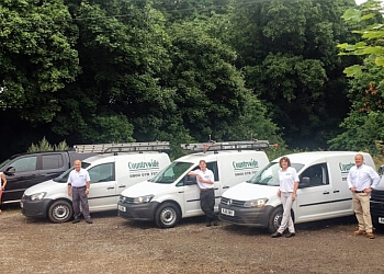 Countrywide Pest Control - Reading