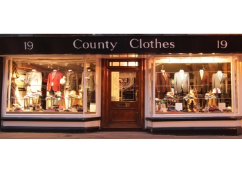 County Clothes