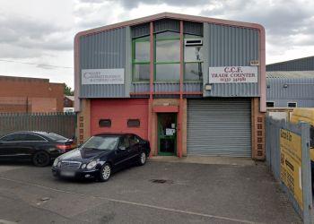 County Contract Flooring Ltd.