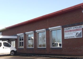 County Cycles Ltd