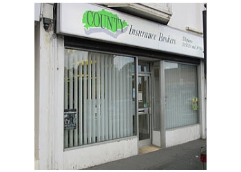 County Insurance Brokers