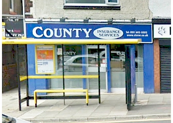 County Insurance Services