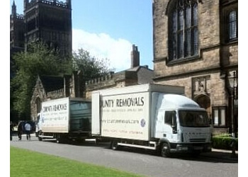 County Removals Ltd.