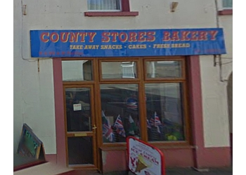 County Stores Bakery