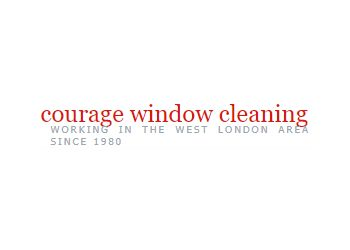Courage window cleaning