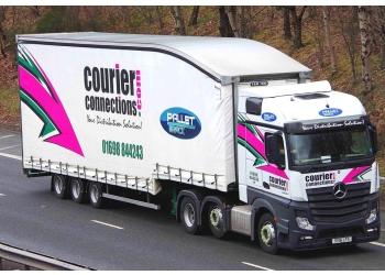 Courier Connections Scotland Ltd.