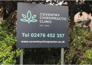 Coventry Chiropractic
