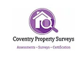 Coventry Property Surveys