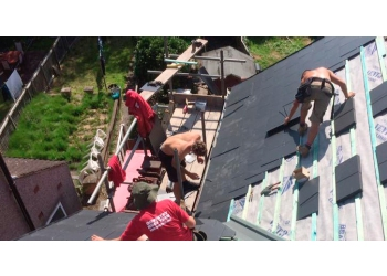 3 Best Roofing Contractors In Coventry Uk Expert Recommendations