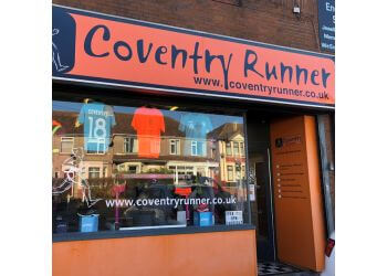 Coventry Runner